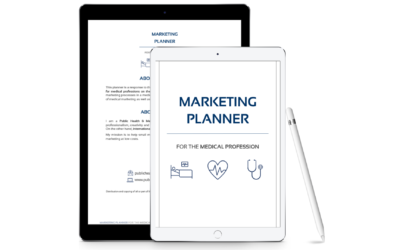 5 reasons why planning in medical marketing is so important? – MEDICAL MARKETING